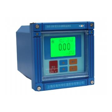 上海雷磁污水溶解氧监测仪SJG-208