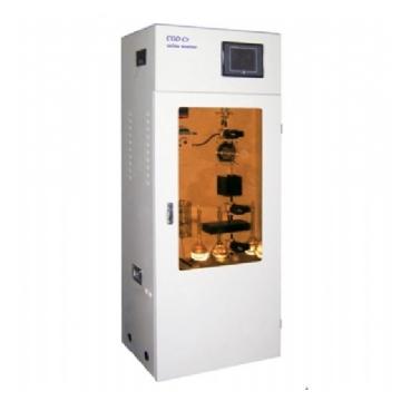 上海雷磁在线重铬酸钾法在线COD测定仪