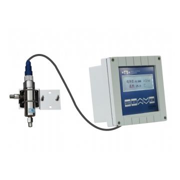 上海雷磁工業電導率儀DDG-520
