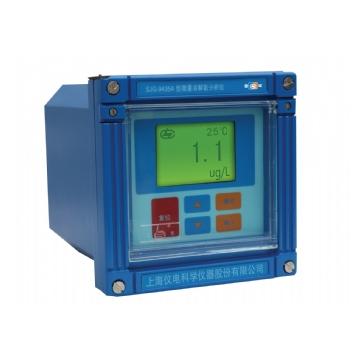 上海雷磁微量溶解氧分析仪SJG-9435A