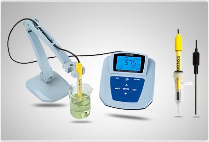 上海三信高纯水电导率仪MP515-02