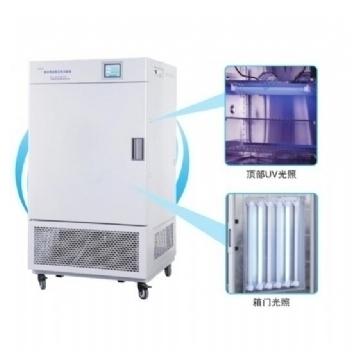 上海一恒综合药品光稳定性试验箱(带紫外光监测与控制)LHH-250GSD-UV