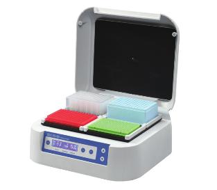 上海一恒微孔板孵育器BK100-4A