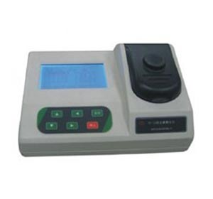 上海惜今氨氮测定仪WD9101