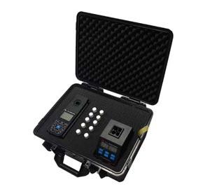 上海惜今便携式水质测定仪(总氮)WD9103B