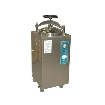 上海博迅立式压力蒸汽灭菌器YXQ-LS-50SII(医用型)