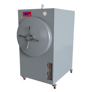 上海博迅卧式圆形灭菌器BXW-280SD-G (辐栅结构)