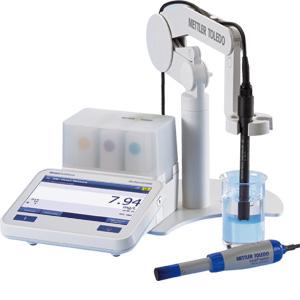 梅特勒S600 SevenExcellence™ 溶解氧测量仪