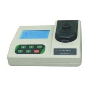 上海惜今磷酸盐测定仪WD8102