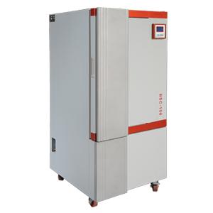 上海博迅液晶程控恒温恒湿箱BSC-400