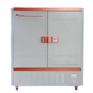 上海博迅液晶程控恒温恒湿箱BSC-800