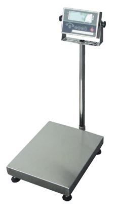 上海恒平防水天平MP300KD