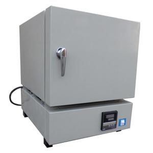 上海博迅陶瓷纤维①智能箱式电阻炉SX2-2.5-10TZ