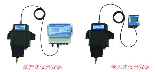 上海昕瑞在線濁度計WGZ–1C