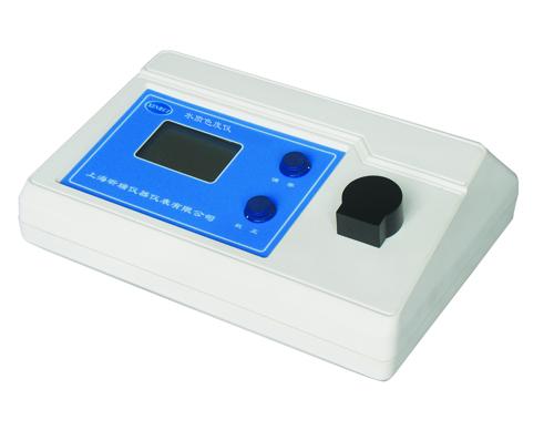 上海昕瑞水质色度仪SD9011