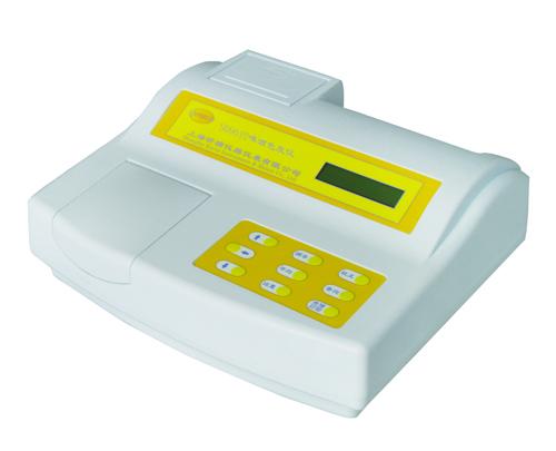上海昕瑞水质色度仪SD9012A