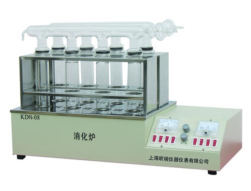 上海昕瑞消化炉KDN-12C