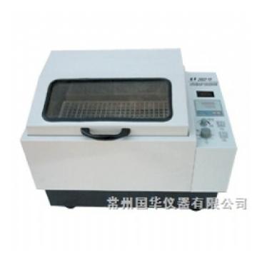 常州国华气浴恒温振荡器ZD-85