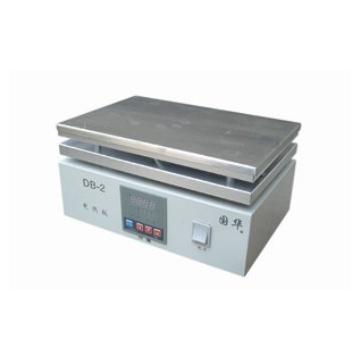 常州国华不锈钢电热板DB-3A数显