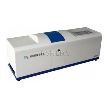上海物光激光粒度分析仪WJL-606