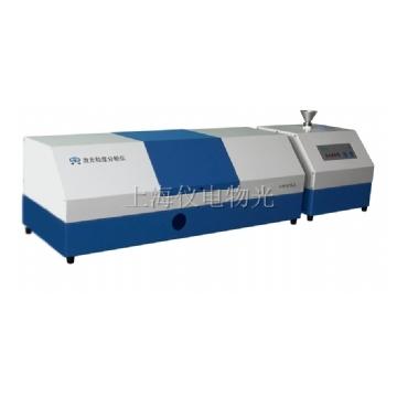 上海物光干法激光粒度分析仪WJL-616