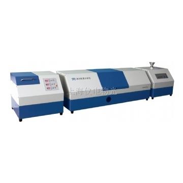 上海物光干湿两用激光粒度分析仪WJL-622