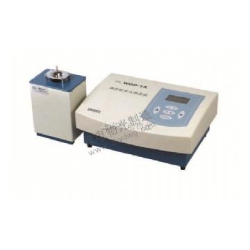 上海物光滴點軟化點測試儀WQD-1A