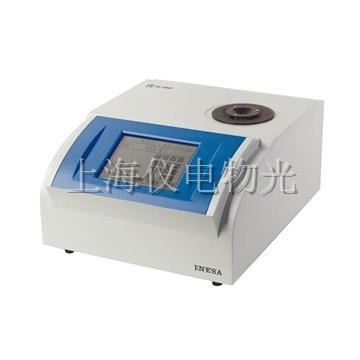 上海物光數字熔點儀(觸幕屏)WRS-2C