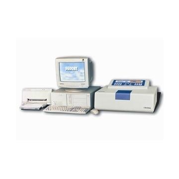 上海精科熒光分光光度計960PC(原型號960CRT)
