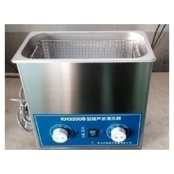 昆山禾创台式超声波清洗器KH-300B