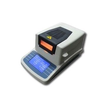 上海菁华电子卤素水分测定仪DHS-16