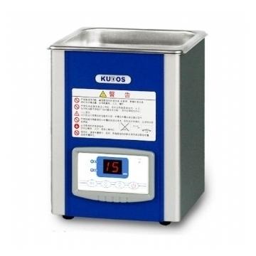 上海科导低频、带脱气台式超声波清洗器SK1200G