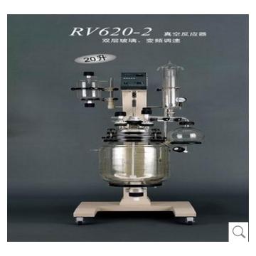 上海亞榮真空反應器RV-620-2