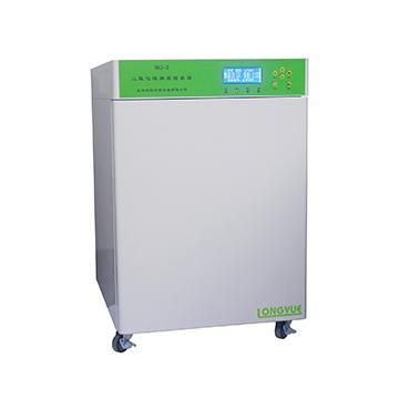 上海躍進CO2細胞培養箱WJ-3(氣套)