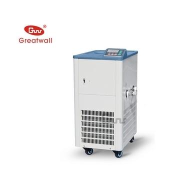 郑州长城科工贸低温冷却液循环泵DLSB-5/10