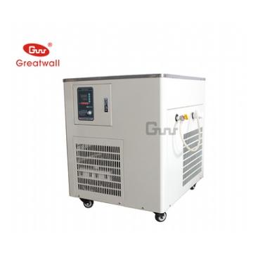 郑州长城科工贸低温(恒温)搅拌反应浴DHJF-8020