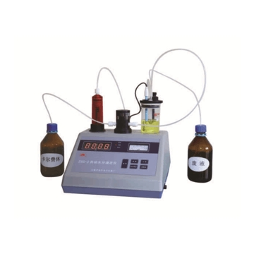 上海安亭電子自動水份測定儀ZSD-2