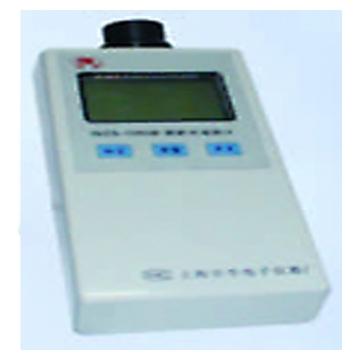 上海安亭電子便攜式濁度計WZS-1000B
