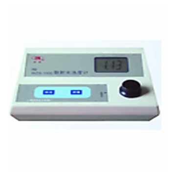 上海安亭電子濁度計WZS-1000