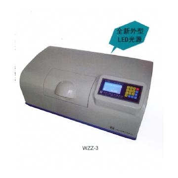 上海申光旋光仪系列WZZ-3