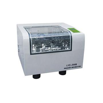 上海跃进恒温培养摇床 (ABS外壳)LYZ-200B