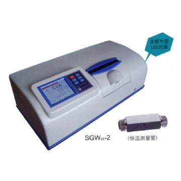 上海申光旋光仪系列SGWZZ-2