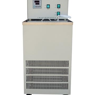 上海跃进低温恒温槽DHC-1010