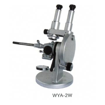 上海申光折射仪系列WYA-2W