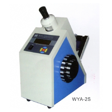 上海申光折射仪系列WYA-2S