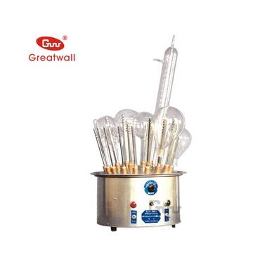 郑州长城科工贸玻璃仪器快速烘干器BKH-C(30孔)