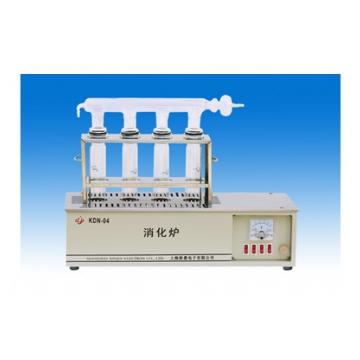 上海新嘉消化炉KDN-04