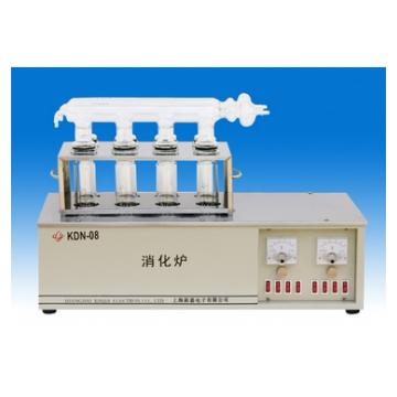 上海新嘉消化爐KDN-08