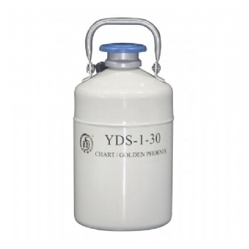 成都金凤液氮罐YDS-1-30