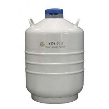 成都金凤液氮罐YDS-35B-80